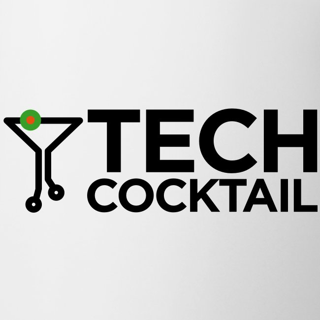 Retro Tech Cocktail Coffee Mug