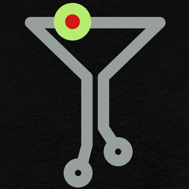 TechCo Men's T-Shirt