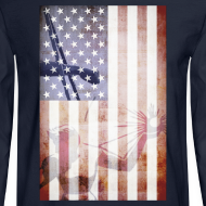 Design ~ Detroit Spirit USA Flag