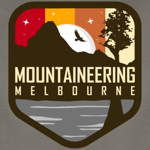 Mountaineering Melbourne