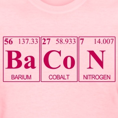 periodicbacon Women's T-Shirts
