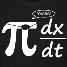 pi_rate Women's T-Shirts