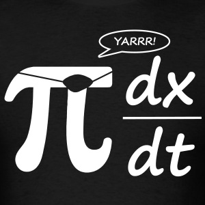 pi_rate T-Shirts - Men's T-Shirt