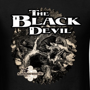 black_boar T-Shirts - Men's T-Shirt