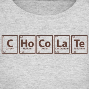 C.Ho.Co.La.Te Long Sleeve Shirts - Women's Long Sleeve Jersey T-Shirt