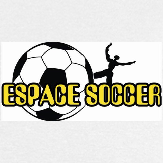 T-shirt Espace-Soccer.com
