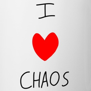 IheartCHAOS