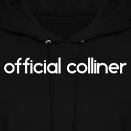 Design ~ GIRLS COLLINER HOODIE
