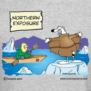 Northern Exposure - Crewneck Sweatshirt