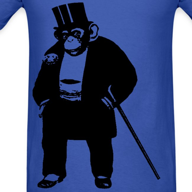 Classy Monkey