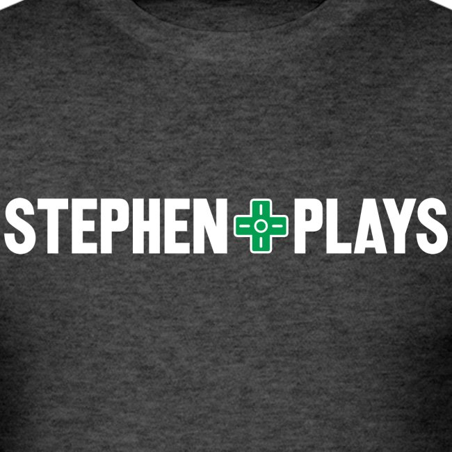 StephenPlays (Men's)