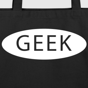 geek Bags  - Eco-Friendly Cotton Tote