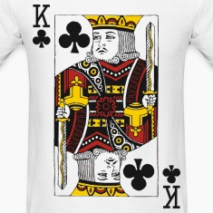 King of Clubs T-Shirts
