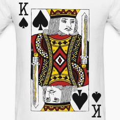 King of Spades T-Shirts
