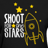 Shoot for the Stars - Women's T-Shirt