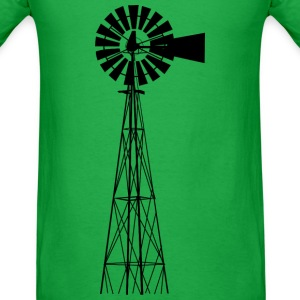 Windmill T-Shirts - Men's T-Shirt