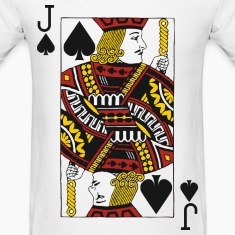 Jack of Spades T-Shirts
