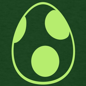 Egg T-Shirts - Men's T-Shirt