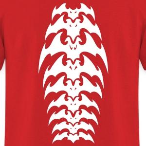 Tribal tattoo mma t shirts spreadshirt for Tribal tattoo shirt