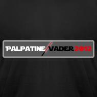 Design ~ Palpatine Vader 2012 v2