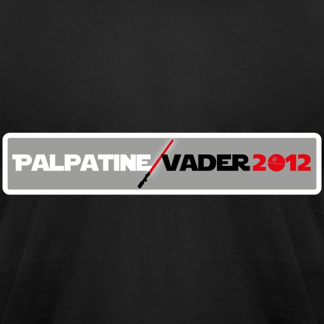 Palpatine Vader 2012 v1