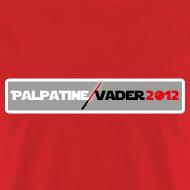 Design ~ Palpatine Vader 2012 v1