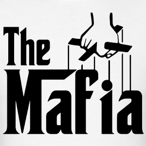 The Mafia Tee - Men's T-Shirt