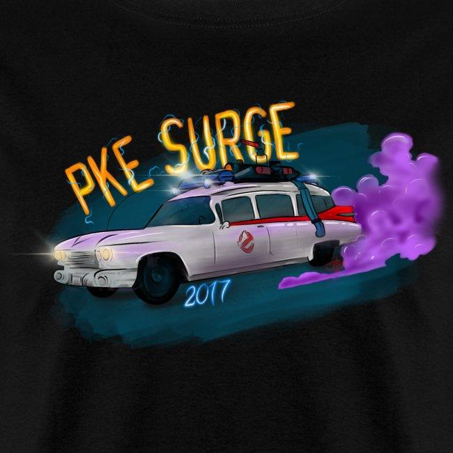 PKE Surge 2017 w/ Date