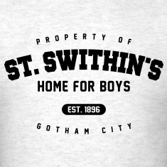 St. Swithin's Home for Boys