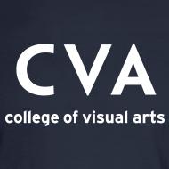 Design ~ CVA Men's Long Sleeved T-Shirt
