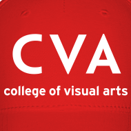 Design ~ CVA Baseball Hat