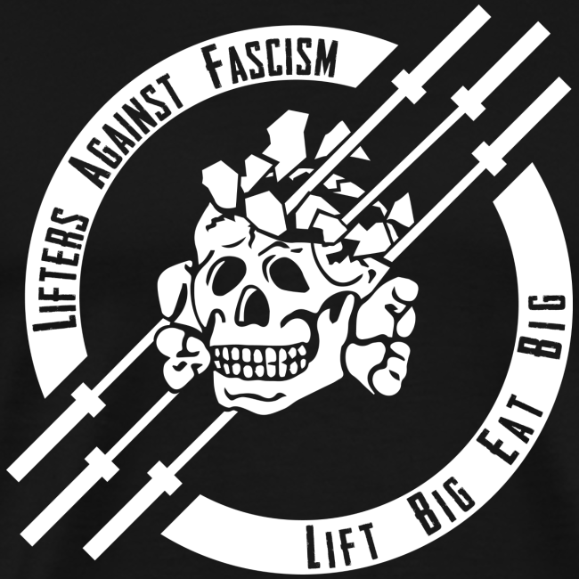 Lifters Against Fascism