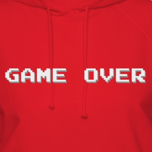 Game Over Hoodies - Women's Hoodie