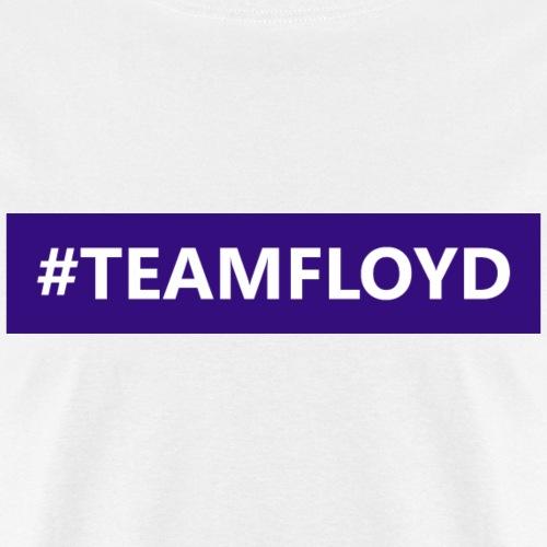 #TEAMFLOYD T-shirt