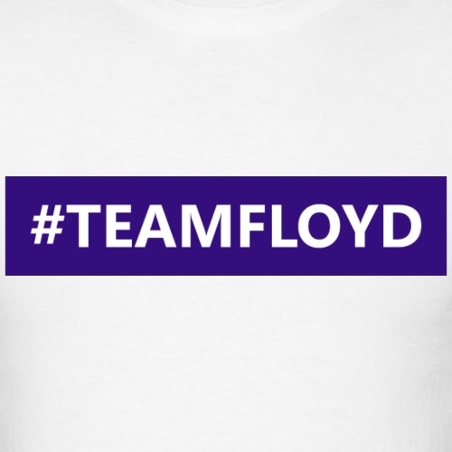 #TEAMFLOYD T-shirt