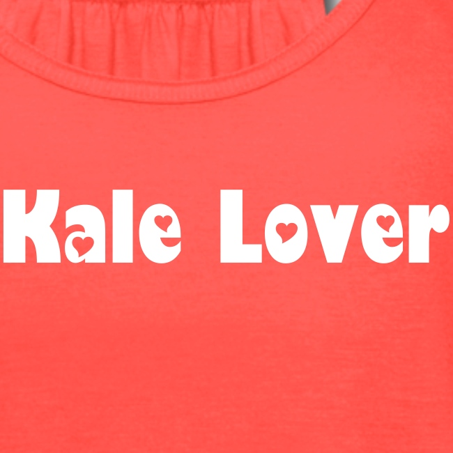 For the Kale Lover!