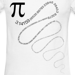 maths T-Shirts - Men's Ringer T-Shirt