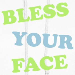 Bless Your Face Hoodies Tobuscus - Women's Hoodie