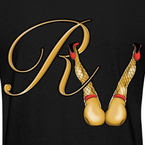 Ripped Vixen T-Shirts - Women's T-Shirt