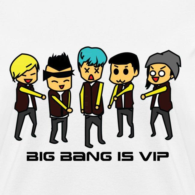 [Big Bang] Running Man! Ep 84 & 85 Colored | Women's T-Shirt