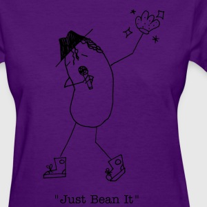 Bean It - Women's T-Shirt