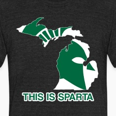 This Is Sparta T-Shirts