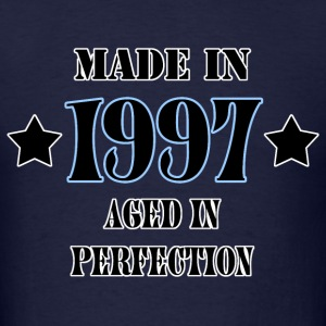 Made in 1997 T-Shirts - Men's T-Shirt