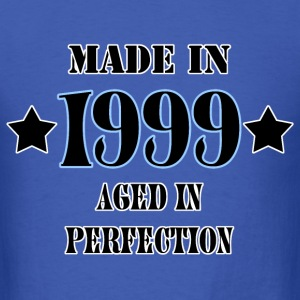 Made in 1999 T-Shirts - Men's T-Shirt