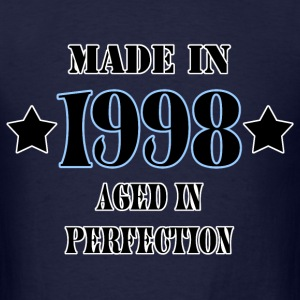 Made in 1998 T-Shirts - Men's T-Shirt