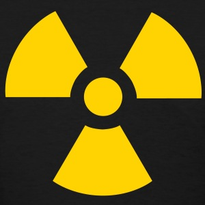 Radioactive t-shirt - Women's T-Shirt