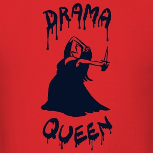 Drama Queen T-Shirts - Men's T-Shirt