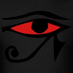 Eye of Ra T-Shirts