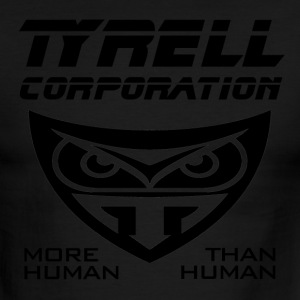 Tyrell Corporation Blade Runner T-Shirts - Men's Ringer T-Shirt