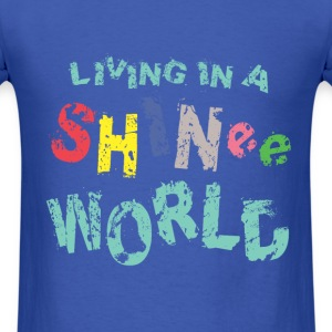 SHINee World - Men's T-Shirt